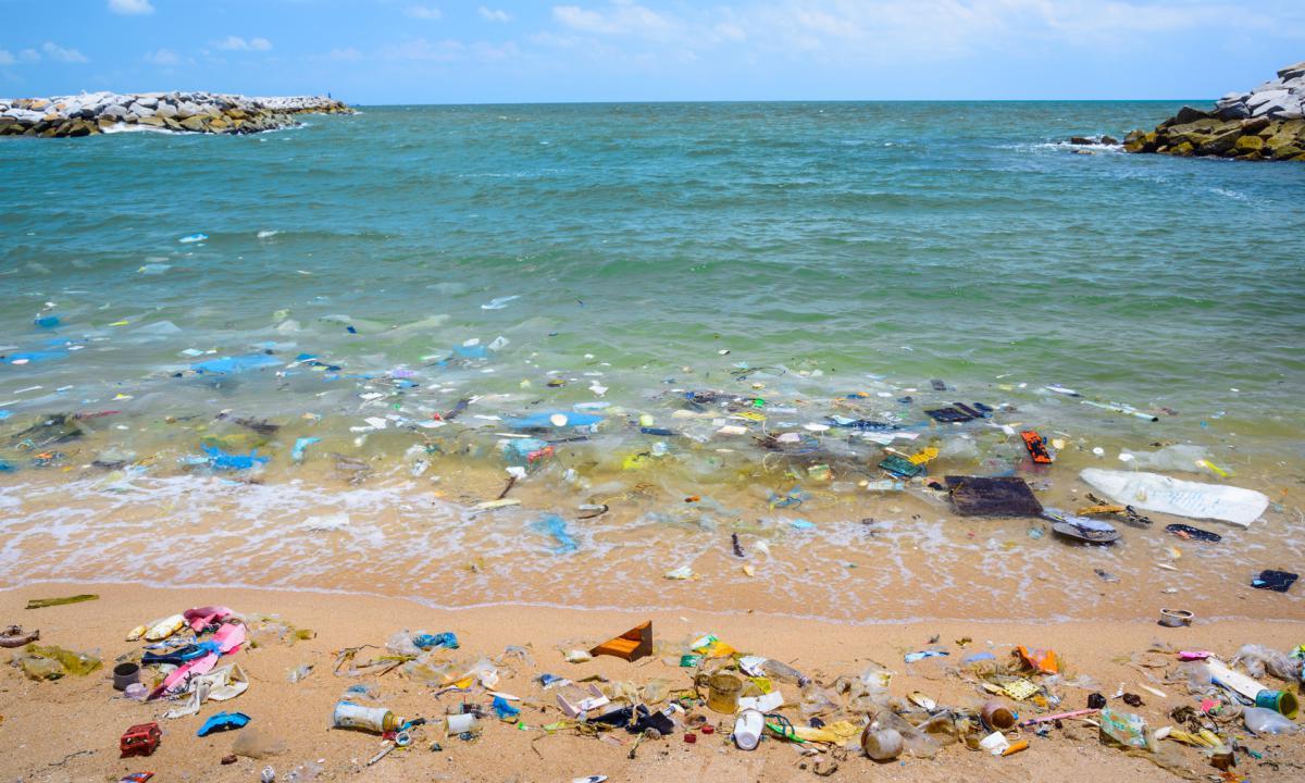 ambiente, spiagge, rifiuti
